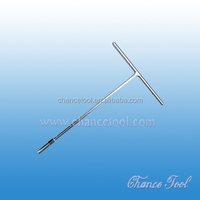 T handle lug nut wrench/t handle socket wrench ARS001
