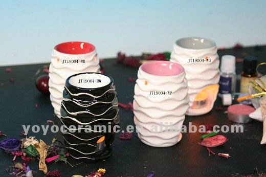 aroma porcelain diffuser for home deco and gifts