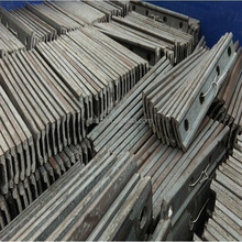 used 115re steel rail track for sale