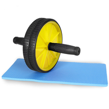 Wholesale Custom Fashion Fitness AB Roller Exercise Wheel