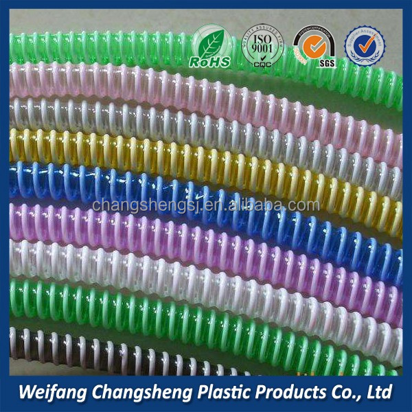 flexible pvc suction hose /pipe hardening water suction pvc hose