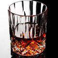 Haonai 240ML Diamond whisky glass cup tumbler.