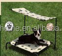 Pet bed with roof WHPP060461