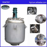 professional low voc construction adhesive sealant machine/reactor