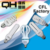 CFL Making Machine Energy Saving 2U, 3U, Spiral light blb