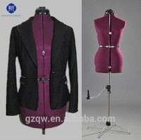 Fashion Dressmaker Tailoring Models for Female Dummy QianWan Displays