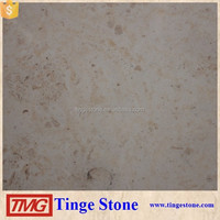 Hot Selling Jura Beige Limestone Slabs