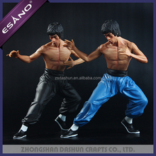 Custom anime realistic action figures