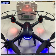 New Conqueror DM009 2.4Ghz 4ch 7.4V rc quadcopter rc drone with wifi HD camera&Auto hover