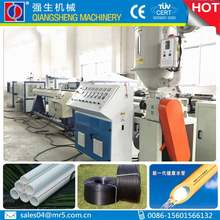 factory direct sale polypropylene material ppr pipes extruder
