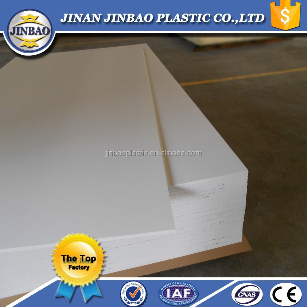 environmental 4mm polyurethane foam closed cell sheet
