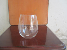 round shaped glass vase/cheap glass vase/promotion vases