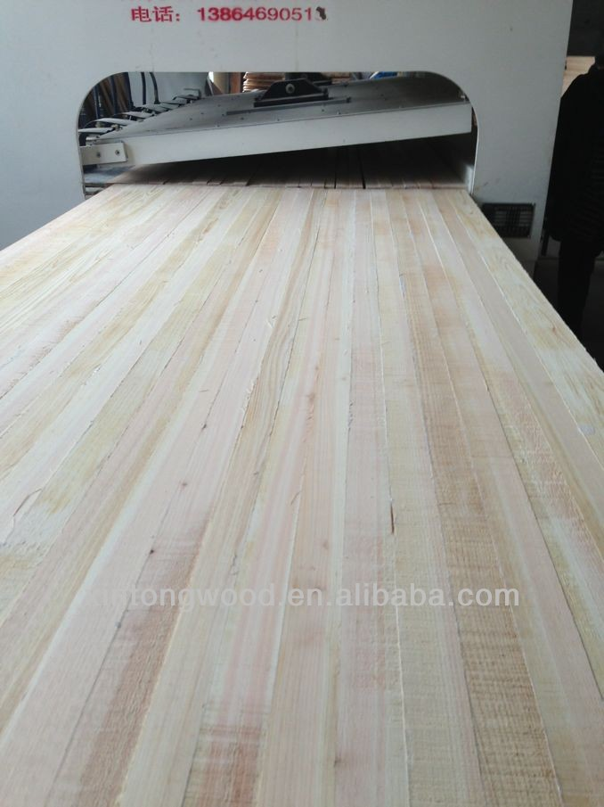 timber wood lumber in solid wood board