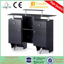 tempered glass front desk supplies