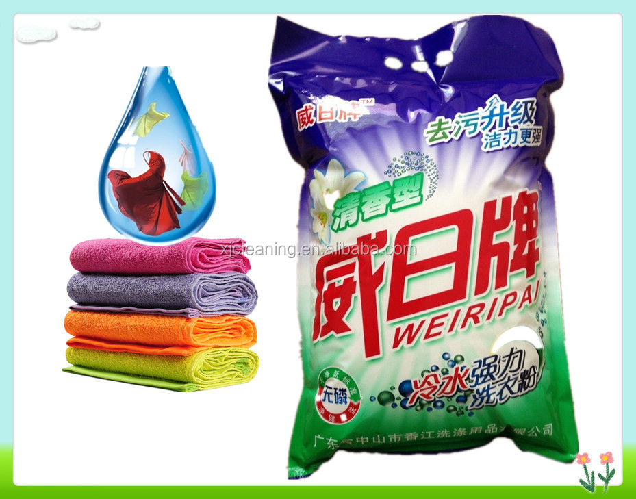 Descaler chemical/Fast dissolving washing powder