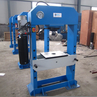 HP-50 China Workshop Hydraulic Press machine of oil press machine
