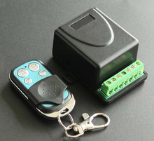 433.92mhz wireless receiver module remote control for gate