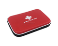85 pieces first aid kit in EVA hard shell case