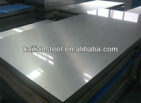 410 430 1.4021 Stainless Steel Plate