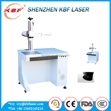 bird ring fiber laser marking and engraving machine for services stainless steel