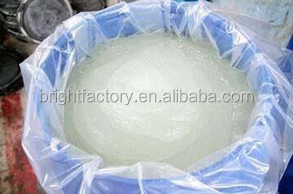 SLES 70%/Texapon N70/AES/ used as liquid detergent raw material/factory supply,ISO factory
