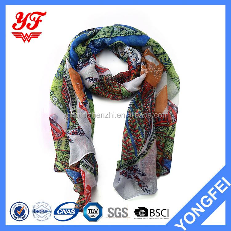 Modern style simple design automatic scarf knitting machine directly sale