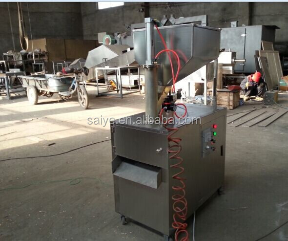 stainless steel almond slicer machine