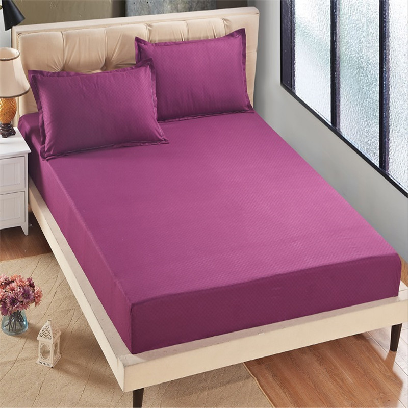 Hot selling Breathable Quilted Terry Cloth Medical Mattress Cover Waterproof - Jozy Mattress | Jozy.net