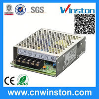 RS-75-15 Mini type ac to dc single output 75w 15v switch power supply