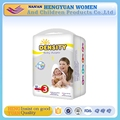 OEM High Quality disposable baby diapers wholesale
