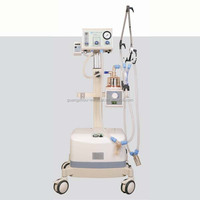 MC-AD-II Medical Neonatal Pediatric Ventilator