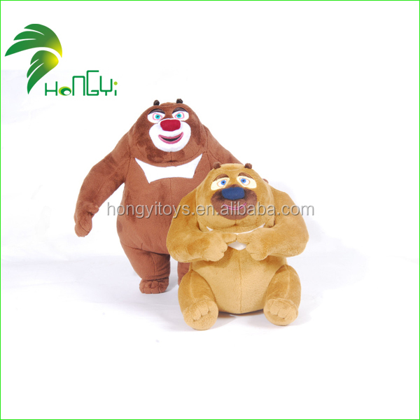 Top Quality Reasoanble Price Custom Made Plush Toy
