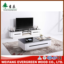 modern imported led tv stand in india