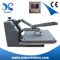 XINHONG T-shirt printing machine photo