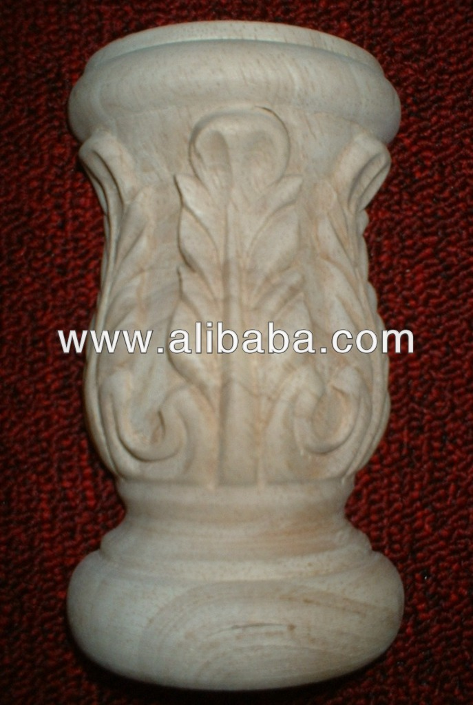 Handcrafted Classic Corbels