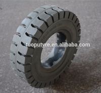 High Quality Wear-resisting Forklift Puncture Proof Tyres 3.00-5