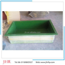 high quality Fiberglass fish tank Fiberglass FRP fish farm stock tank for fish breeding
