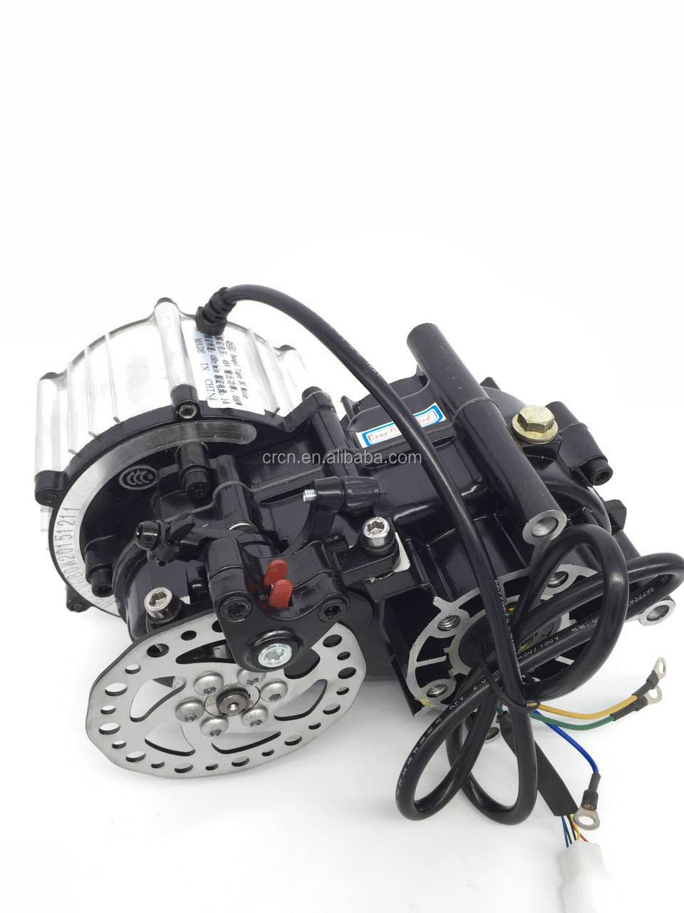 48v adult tricycle motor kit for Bangladesh