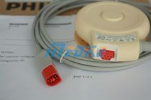 Original M2735A Fetal TOCO Transducer for Avalon FM20/FM30/FM40