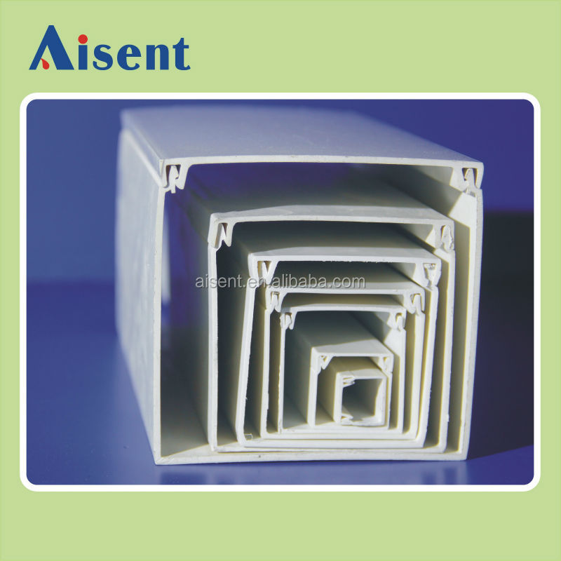 PVC Channels/ PVC Ducts