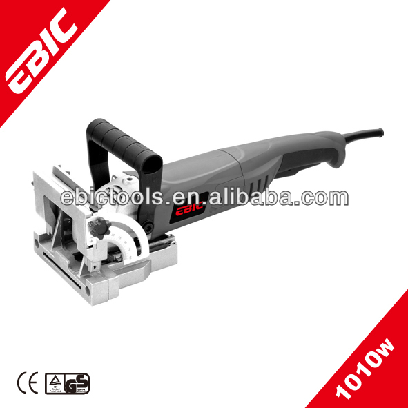 1010W 100mm Biscuit Jointer (BJ-ZP6-20)
