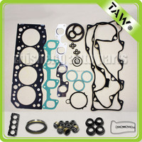 04111-54120 for TOYOTA HILUX/HIACE/LAND CRUISER 90 5L Complete/Full gasket set