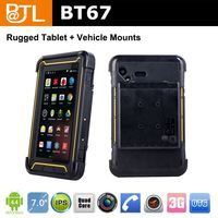 BATL BT67 SWT0835 7inch rugged android 3g tablet with usb otg interface