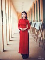 ao dai Vietnam - High quality, fashion
