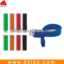 High-quality Wristband USB Flash Drive