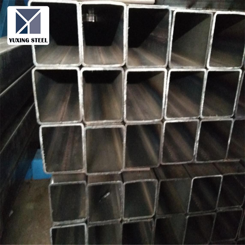 schedule 10 30 40 carbon square steel pipe manufacturer