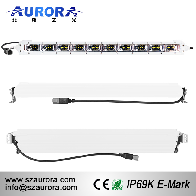 Wholesale Offroad Parts Car Interior Light High Quality Led 4X4 Light Bar In China