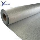 Flexible crosslinked aluminate closed cell polyethylene epe packaging foam insulation