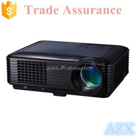 lcd projector full hd projector 1080p SV-228 used projector