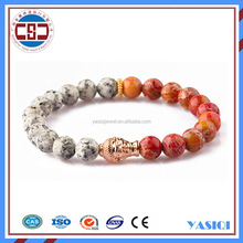 gemstone bracelet buddha bead bracelet women accessories jewelry